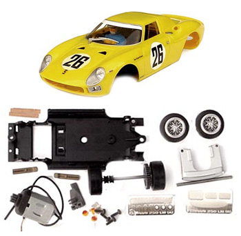Kit Ferrari 250LM Fly 88328