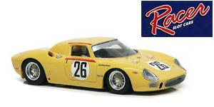 Ferrari 250LM n°26 Racer Le Mans 1965