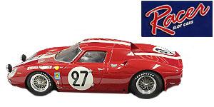 Ferrari 250LM n°27 Racer Le Mans 1965