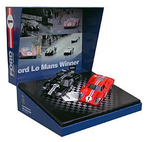 Coffret NSR Le Mans Winner