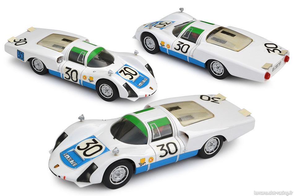 Porsche Carrera 906 L - TKP TK3