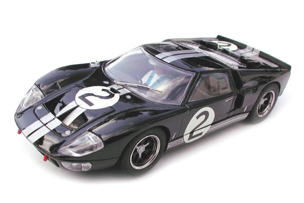 Ford MkII - Scalextric C2463