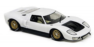 Kit blanc Ford GT40 Slot.it