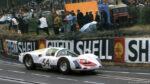 Porsche 906 #34 ‣1966