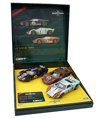 Sport Auto 1966
