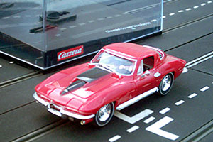 Chevrolet Corvette Stingray 427 Carrera
