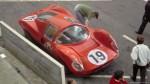Ferrari 330 P4 #19 ‣1967