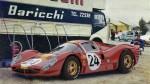 Ferrari 330 P4 #24 ‣1967
