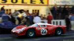 Ferrari 412P #22 ‣1967