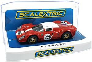 Ferrari 412P Scalextric C4163