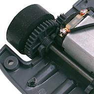 Porsche 906 - Le moteur transversal et la transmission