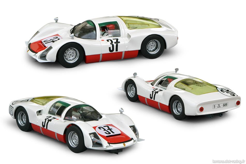 Porsche 906 - Fly 88277