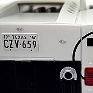 Chaparral 2F - Le moteur Slimline et la transmission