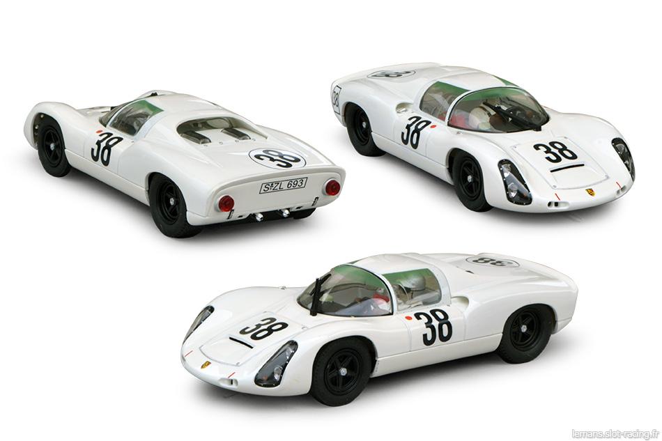 Porsche 910 - MRRC MC0051