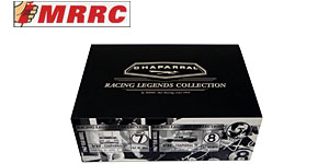 Coffret MRRC Chaparral Racing Legends Collection