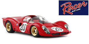 Ferrari 330 P4 n°20 Racer Le Mans 1967