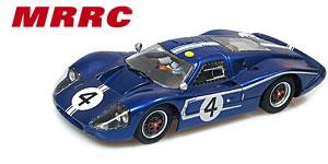 Ford MkIV n°4 MRRC Le Mans 1967