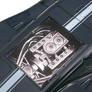 Ford MkIV NSR - Détails du moteur