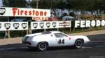 Lotus 47 Europe #44 ‣1967