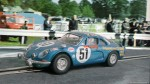 Alpine A110 #51 ‣1968
