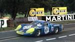 Alpine A220 #27 ‣1968