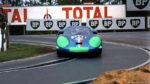 Alpine A220 #29 ‣1968