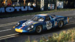 Alpine A220 #30 ‣1968
