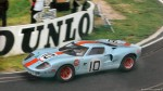 Ford GT40 #10