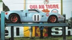 Ford GT40 #11