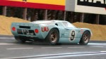 Ford GT40 #9 ‣1968