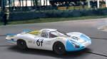 Porsche 907 #67 ‣1968