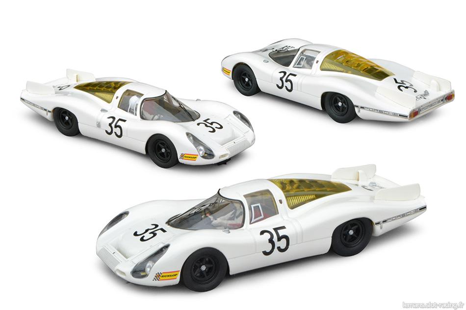 Porsche 907 SRC 00101