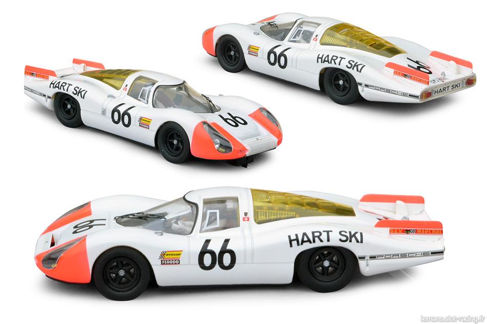 Porsche 907 SRC 00102