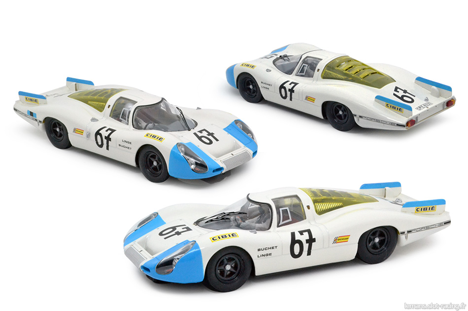 Porsche 907 SRC 00103