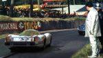 Porsche 908 #33 ‣1968