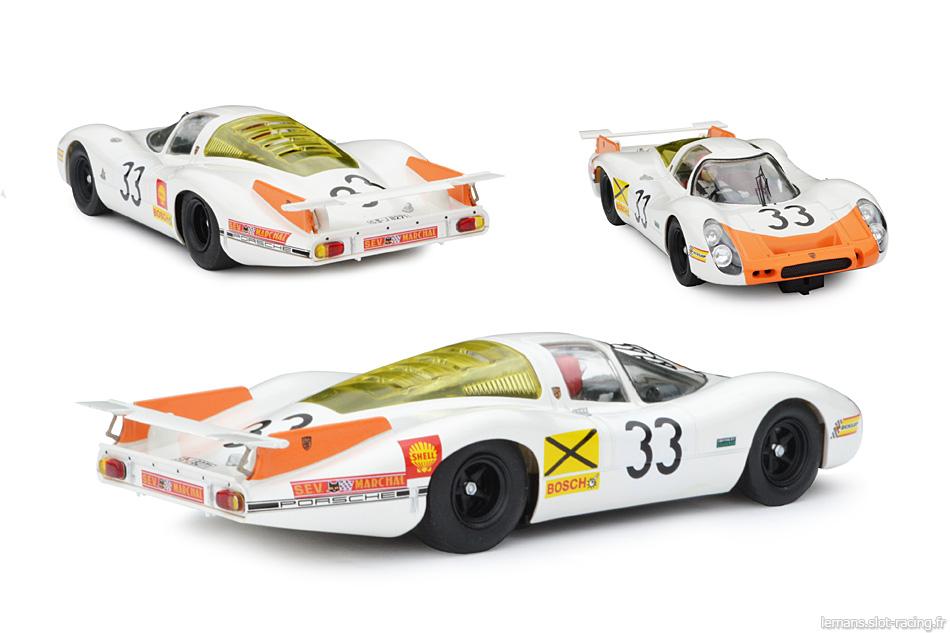 Porsche 908 SRC 01501