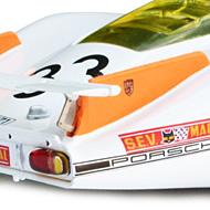 Porsche 908 SRC 01501 - La face arrière