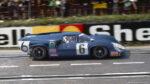 Lola T70 #6 ‣1968