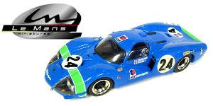 Matra 630 n°24 Le Mans Miniatures Le Mans 1968