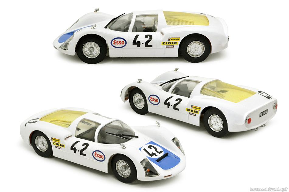 Porsche 906 - Airfix 5141