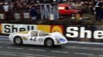 Porsche 906 #42 ‣1968
