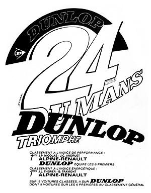 Victoire au Mans-1969