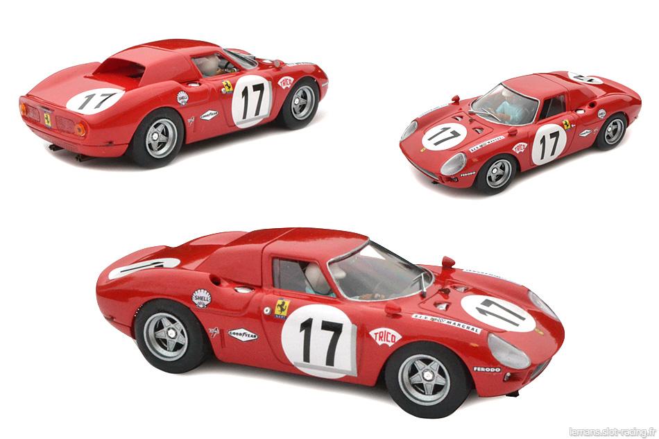 Ferrari 250 LM Fly F053105