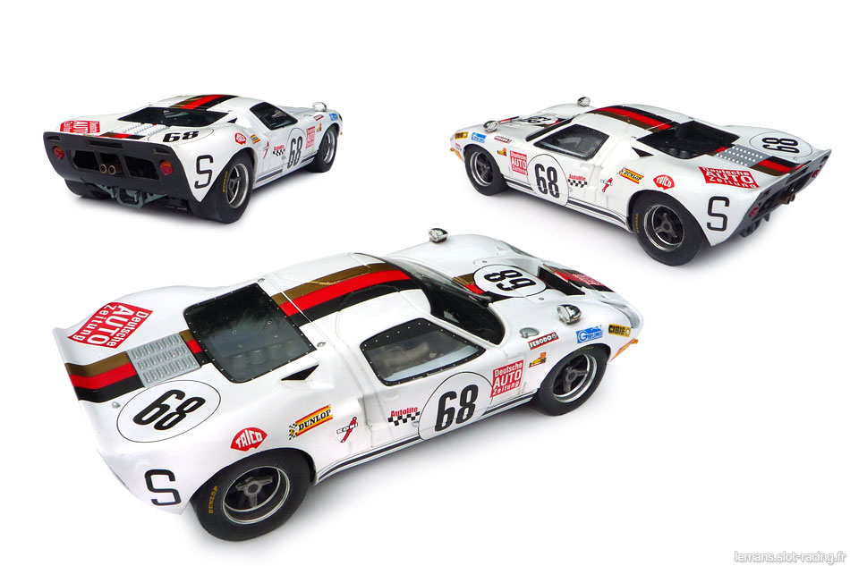 Ford GT40 Fly A0183