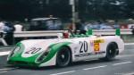 Porsche 908/02 #20 ‣1969