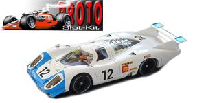 Porsche 917 n°12 PSK