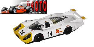 Porsche 917 n°14 PSK