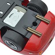 Ferrari 250 LM Fly F053105 - Le moteur transversal