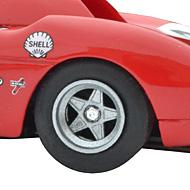 Ferrari 250 LM Fly F053105 - Détails des roues arrière