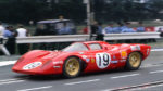 Ferrari 312P #19 ‣1969
